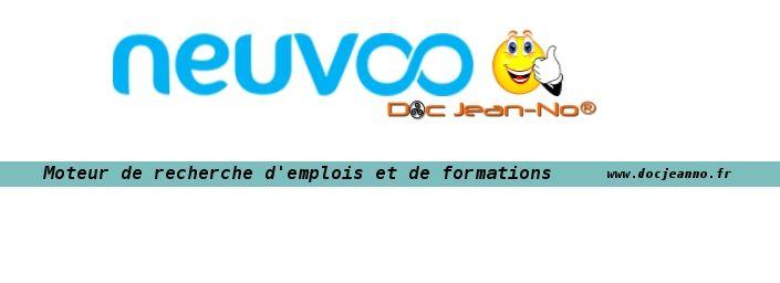 Actuellement Neuvoo & DocJeanNo® référence plus de 20 millions d'offres d'emploi provenant de près de 50 000 entreprises dans le monde entier et la France est aujourd'hui le marché  en ligne de mire