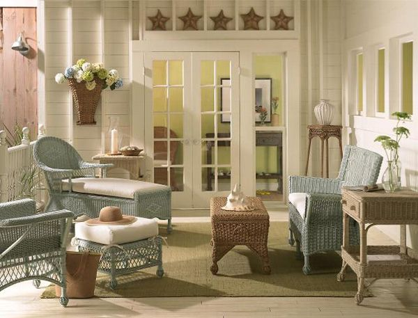 Cottage porch cozy cottage style pinterest Cottage porch decorating ideas