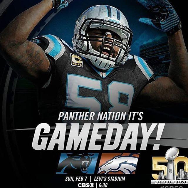 #Panthers #panthersnation #gopanthers #letsgopanthers #PanthersGame #blackpanthers  #CamNewton #CamNewtonjersey#Newtonjersey #Panthersjersey#KelvinBenjamin#Benjamin#Benjaminjersey#LukKuechly#football#footballjersey#Carolina#Carolinasport  #keeppounding #dabonthemfolks #supercam #superbowl #superbowl50 #playoffs #nflplayoffs #2016superbowl #NFCchampionship