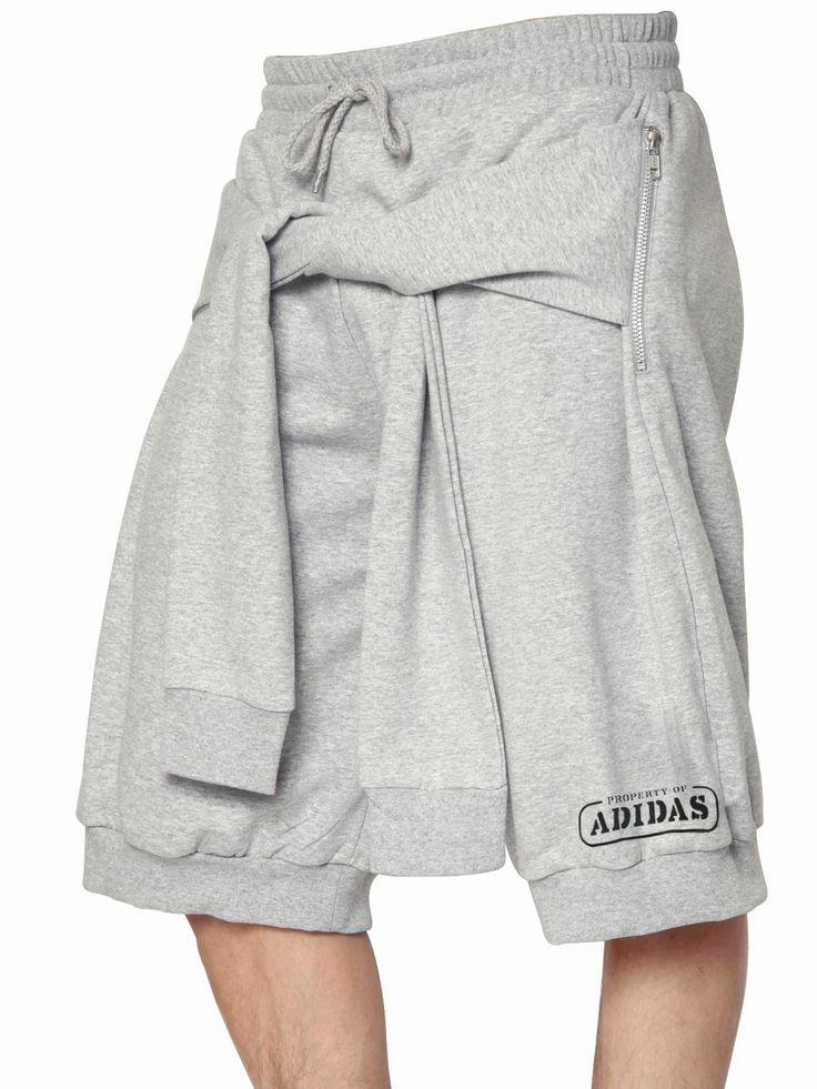 jeremy scott shorts