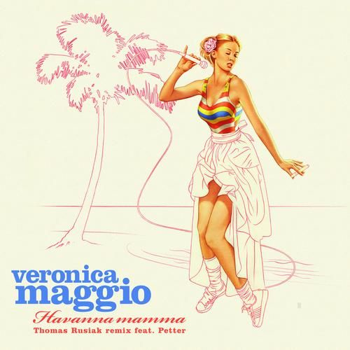 Havanna mamma (2006) | Veronica Maggio | MP3 Downloads 7digital Sverige