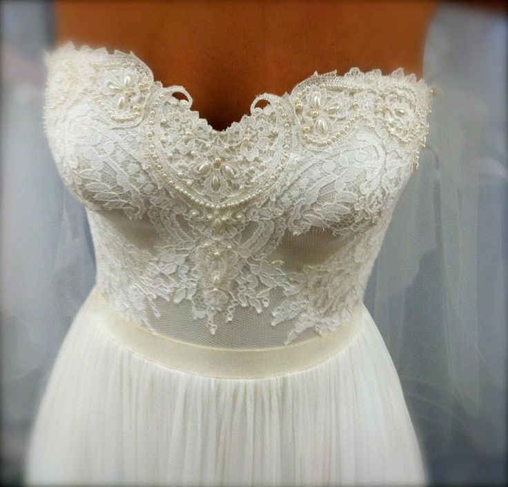 Rich collection of dream wedding dresses beautiful for Beautiful fitted wedding dresses
