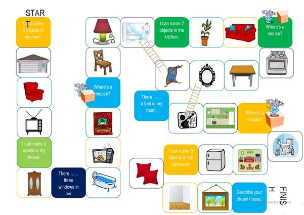 board game - rooms/furniture | Game room furniture, Board game