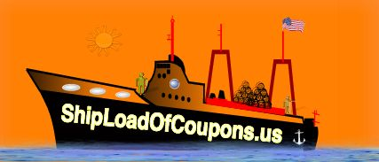 ShipLoadOfCoupons.us United State Manufacturer coupons. #coupons #foodshop #grocerystore #supermarket