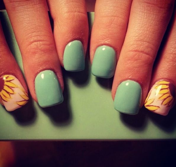 28 best Nail Art Inspo images on Pinterest | Nail scissors, Floral ...