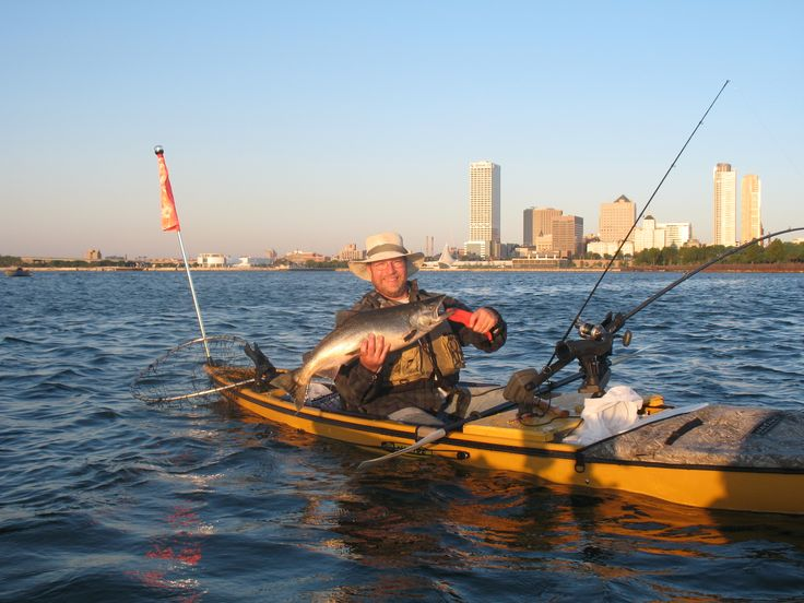 48 best images about best places to kayak on pinterest for Best fishing in michigan