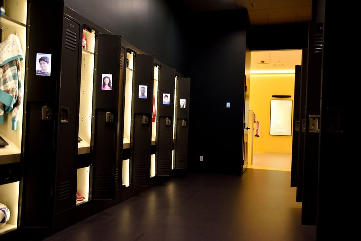 YouthLink Calgary Police Interpretive Centre, open to the public on Fridays & Saturdays, 10 - 4 PM http://www.youthlinkcalgary.com/discover-the-museum