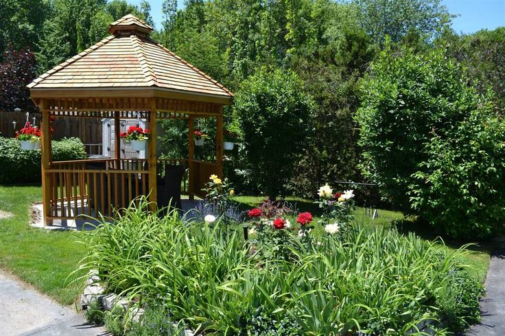 Williams Gate Bed and Breakfast Private Suites - Niagara on the Lake - Canada