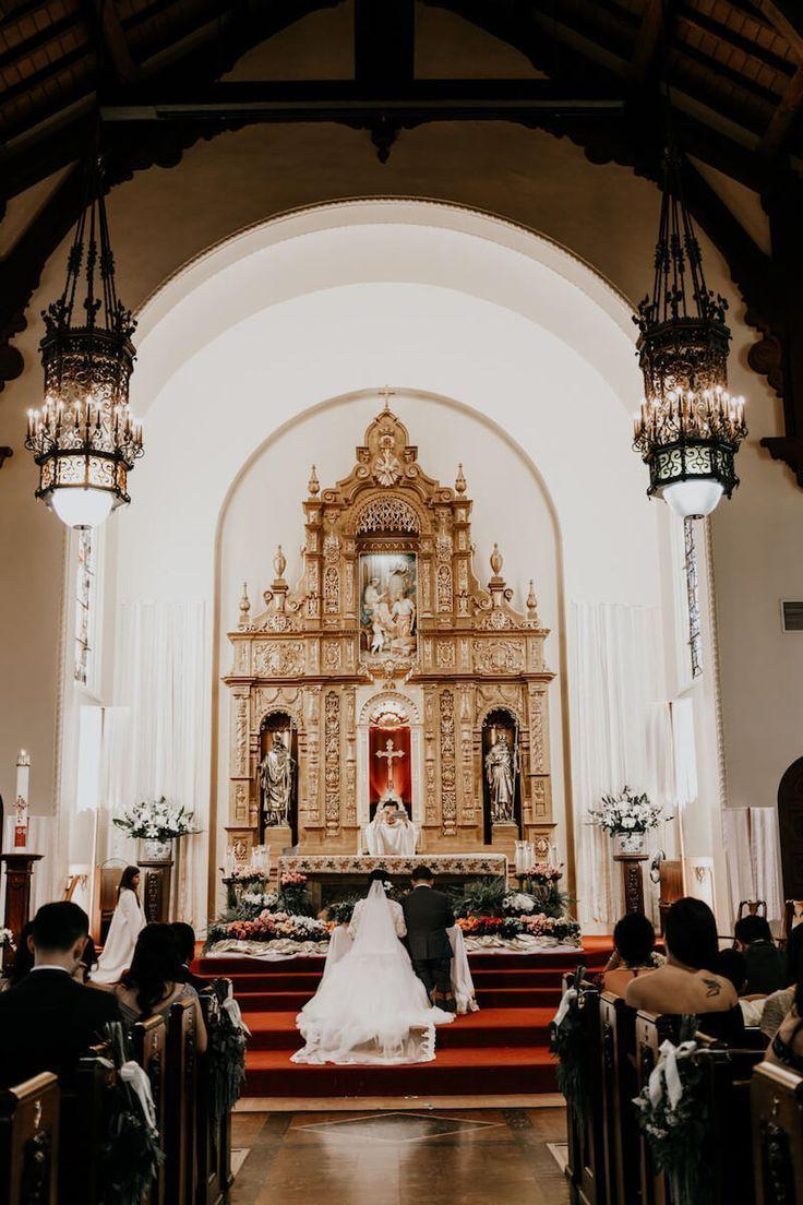 Pin By Sonia On My Wedding Day In 2020 Catholic Wedding Wedding Bridesmaids Wedding