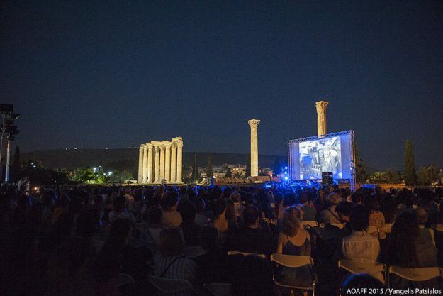 incredible must see festivals in Greece
