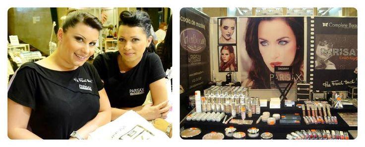 #Parisax #Cosmobeauty #makeup www.parisax.ro
