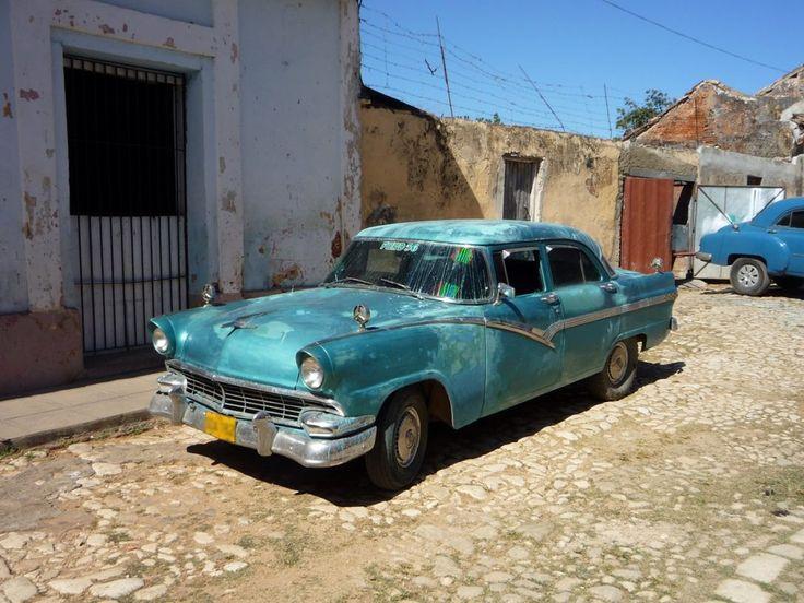 Kuba Rundreise   Teil 3 Trinidad