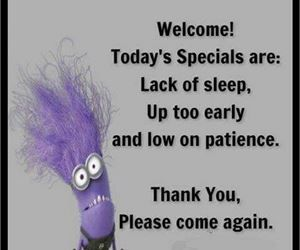 Humorous Minions pics with quotes (07:57:20 AM, Tuesday 27, October 2015 PDT) …