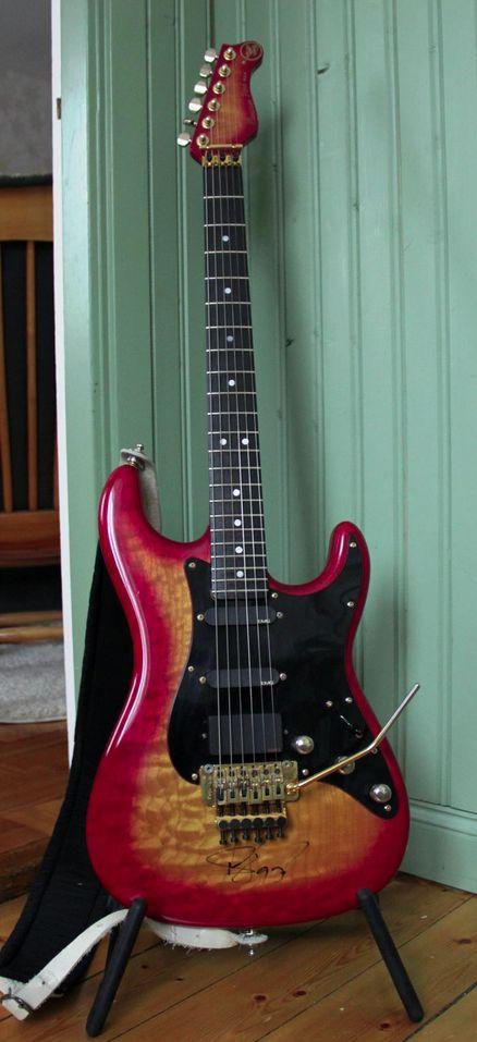 52 best valiant valley arts guitars images on pinterest. Black Bedroom Furniture Sets. Home Design Ideas