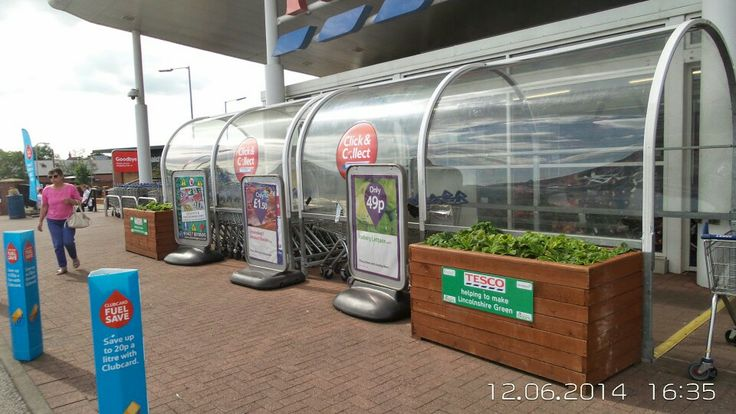 Advertise your company here, Text Tesco to 60222