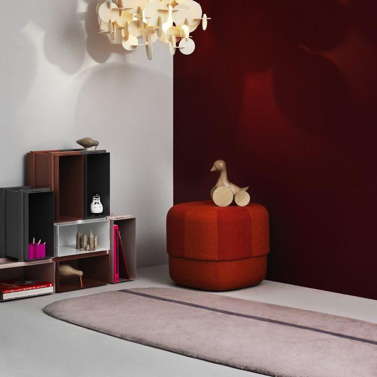 Oona Carpet   Buy Normann Copenhagen online at A+R