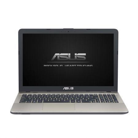 "ASUS VivoBook Max X541UJ-GQ024 laptop, Intel® Core™ i5-7200U 2.5 GHz-es processzor, 15.6"", HD, 4GB DDR4, 500GB, Nvidia® GeForce GTX 920M 2GB, free dos, Magyar billentyűzet, Fekete"