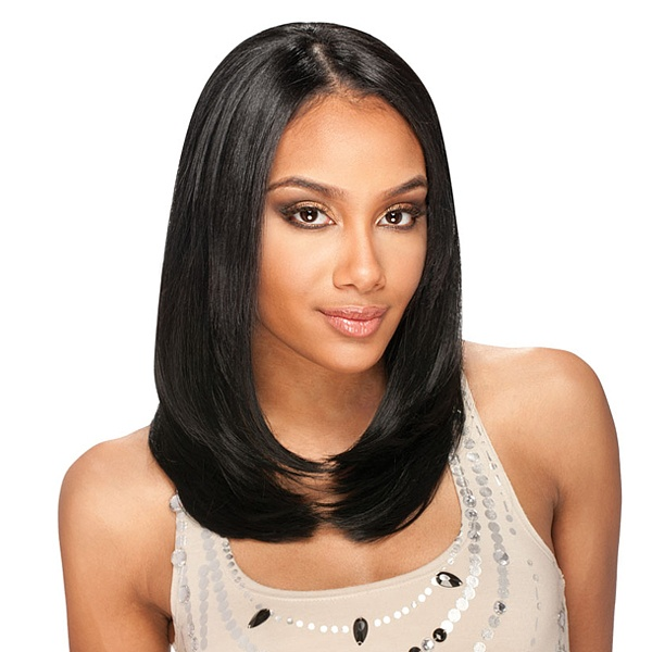 28 best hairsisters images on pinterest lace front wigs braided model model synthetic hair invisible part wig yumi half wigsweave stylesblack pmusecretfo Choice Image