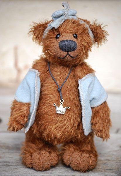 doris minuth bears - CHARLOT