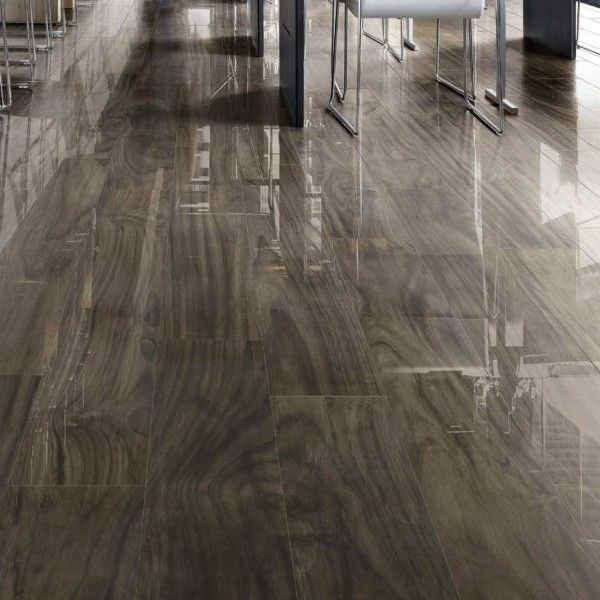 Jungle Lux Dark Is A High Polish Italian Porcelain Tile