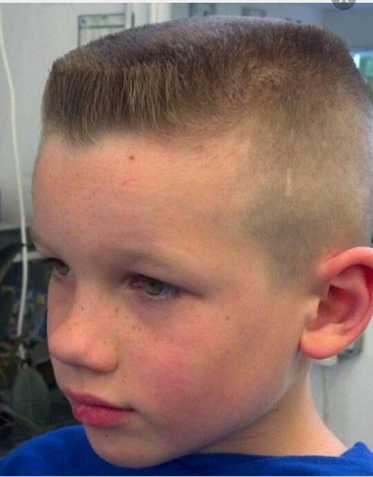 1000 Images About Cute Lil Boy Hairstyles On Pinterest