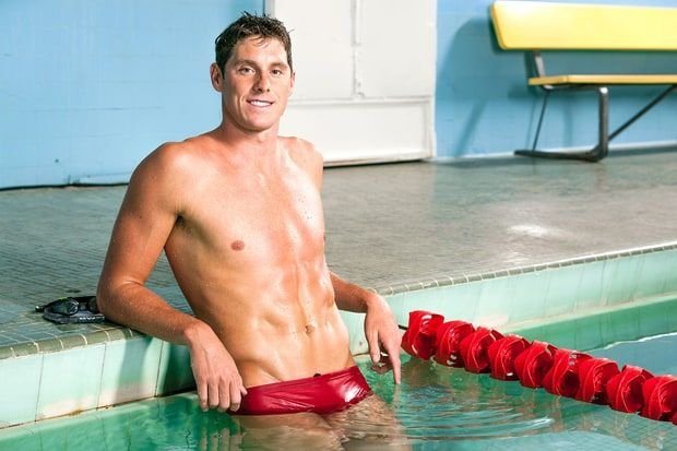 Conor Dwyer (Swimming, USA)