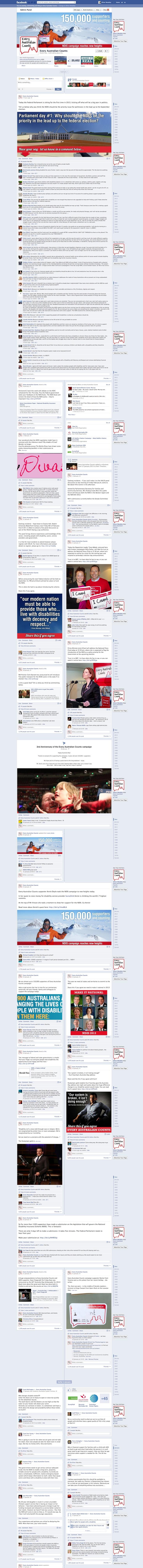 EAC facebook