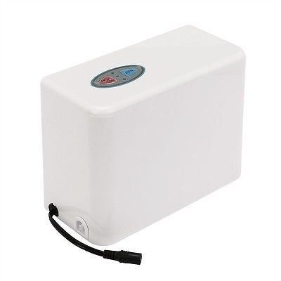 #Portable #oxygen concentrator generator w/ adapter car travel #battery good,  View more on the LINK: http://www.zeppy.io/product/gb/2/282242722414/