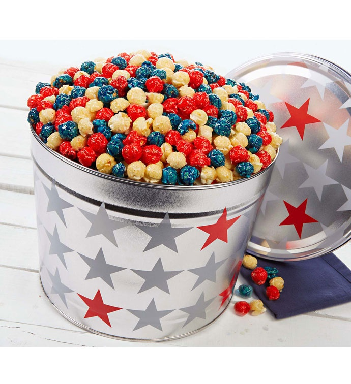 4th of july food gifts