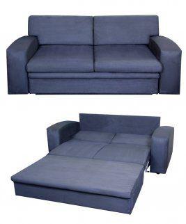 Boston Double Sleeper Couch