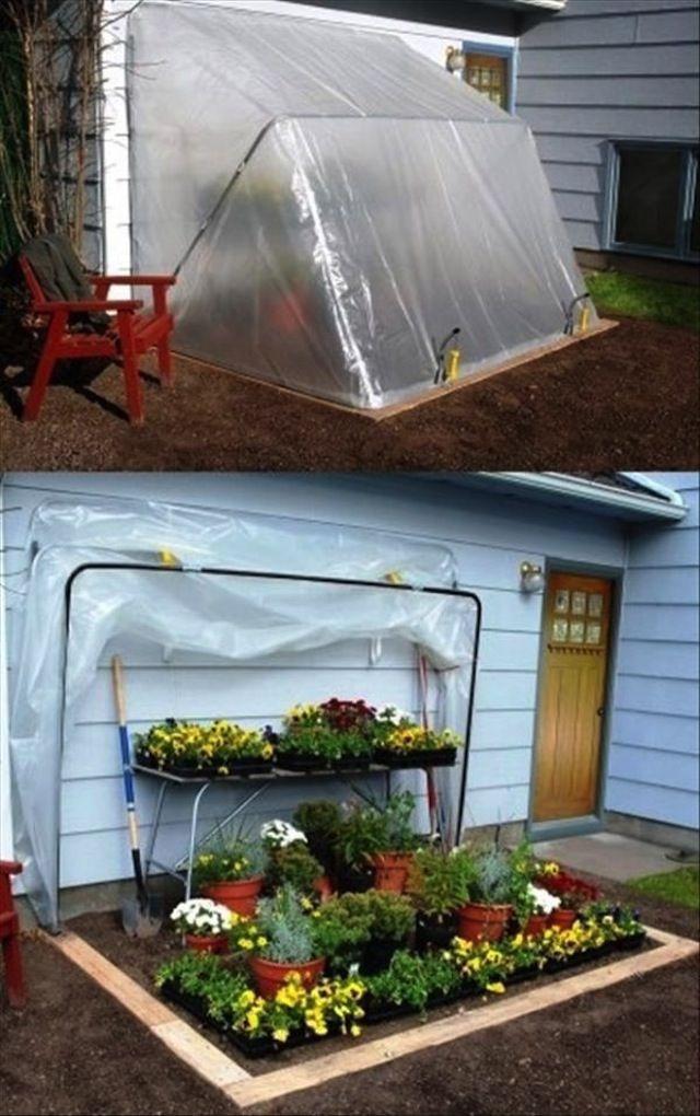 Awesome DIY OutDoor Idea's (18 Pics) | StingFeed