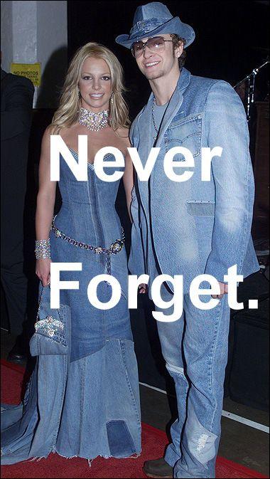 Loooooool old jeans dress
