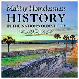 "An annual physical count of homeless individuals is used to gauge the number of persons or families in a community who meet the federal definition of ""homeless"" as set forth by the U.S. Department of Housing and Urban Development."