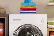 A well designed laundry room should be easy to work in, have plenty of storage and room for you to get your household jobs done. If it can also feel pleasant, that's even better! Here's some of the things you need to take into account.
