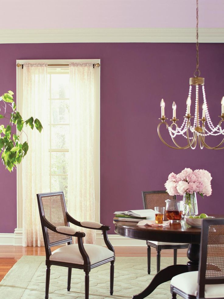 704 best Decor - Purples/Violets images on Pinterest | Purple ...
