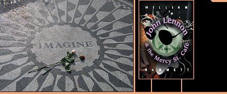 John was a peace activist... read more...