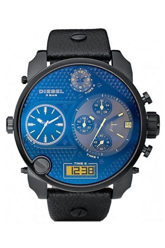 DZ7127 - Diesel Mr. Daddy heren horloge