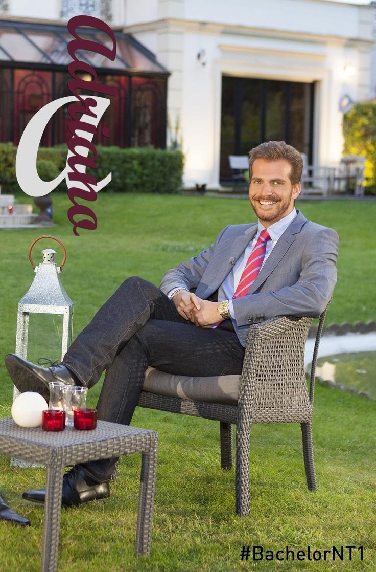 L'entretien  #blazer #cravate #chemise #montre #jean #chaussures