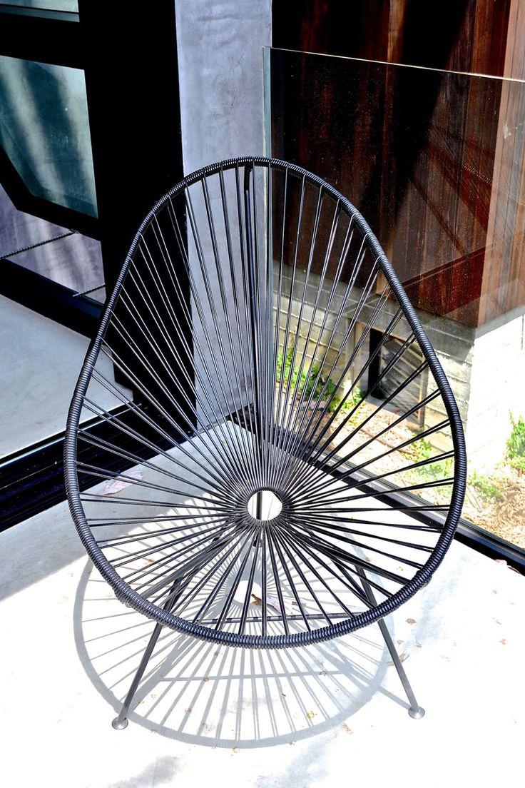 DoD Canyon Oak Pass 9 Outdoor Chair