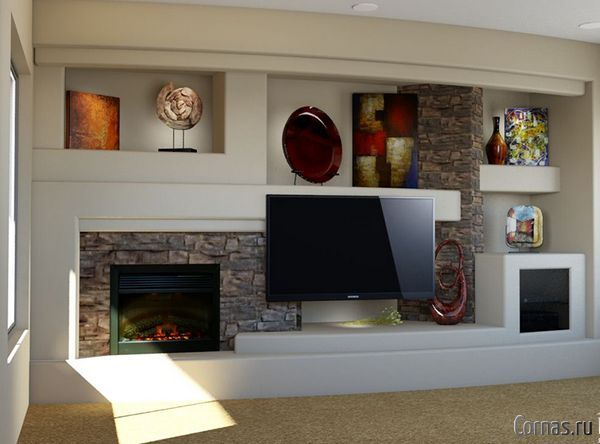 cosy drywall entertainment centers. 14 Breathtaking Gypsum Board And Niches For TV Wall Unit  the Home Pinterest Tv walls TVs and