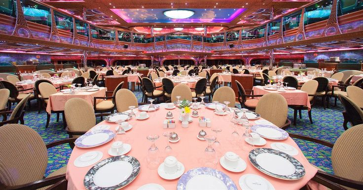 In this article, travel expert Jennifer Campbell talks about the fine art of enjoying food on a cruise and getting the most out of meals at sea.