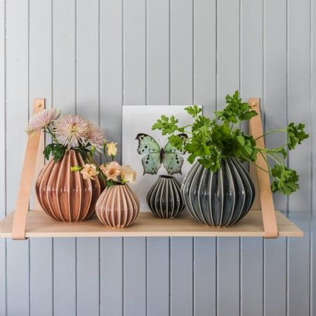 Alba Ceramic Vases | Home Decoration | Graham and Green