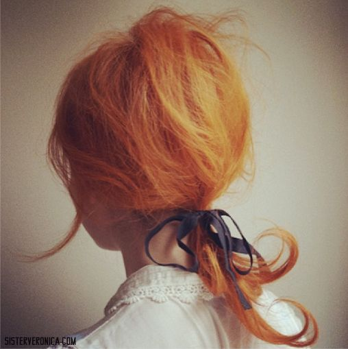 Redhead lesbian clips
