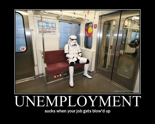 .Storms Troopers, Finding A Job, Demotivational Posters, Motivation Posters, Funny Thoughts, Life Choice, True Stories, Starwars, Funny Stars Wars