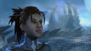 Starcraft 2 Heart of the Swarm release date, trailer & cheats rumours