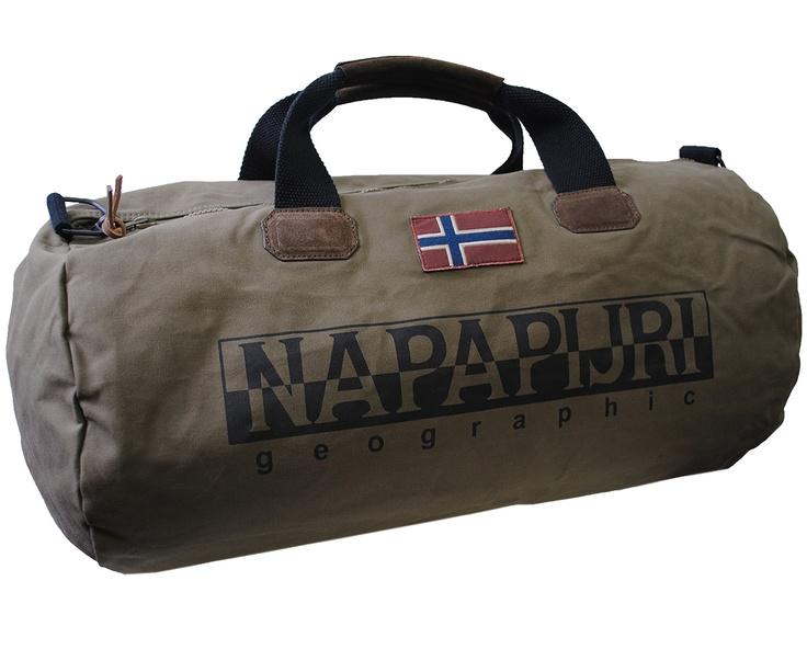 Napapiri bag