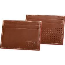 <p> TAG Heuer VINTAGE Wallet R10LEAC1</p> #GarnerBears #Popley #Leather Accessories