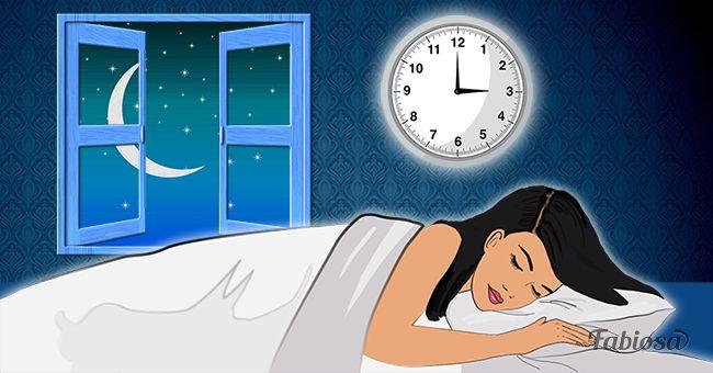 Nuestro ciclo de sueño revela muchas cosas sobre nuestro estado físico, emocional y espiritual.