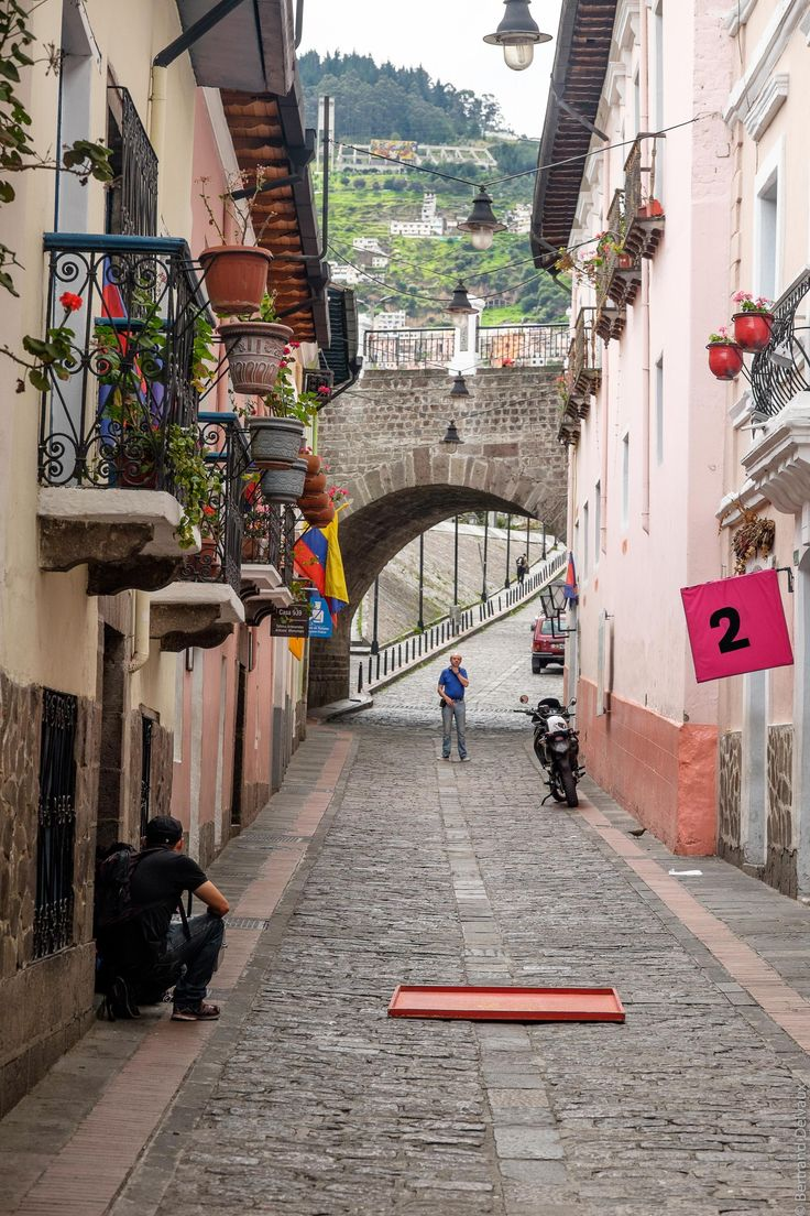The most beautiful city in South America. Read the full story on http://hiddengemstheblog.com/beautiful-city-quito-ecuador/ Photo by @bertrand_delvau