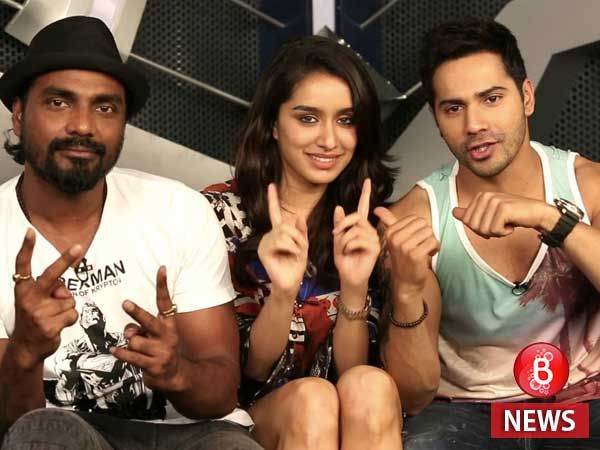 Remo D'Souza to cast Varun Dhawan and Shraddha Kapoor in 'ABCD 3'